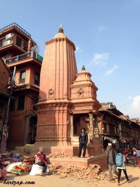 kota-kuno-bhaktapur-nepal