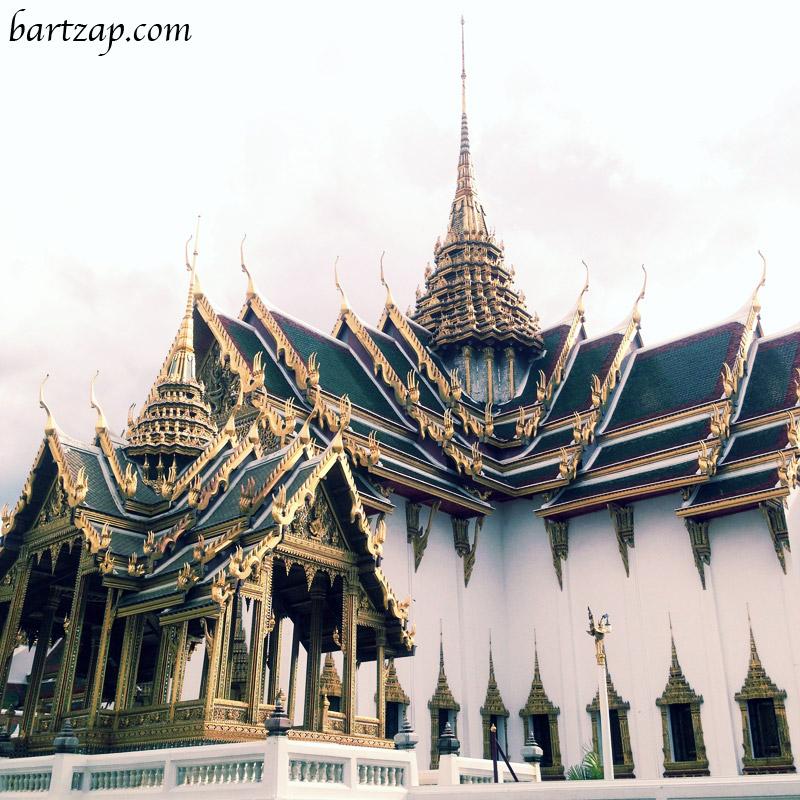 Grand Palace: Antara Kemegahan Dan Tragedi