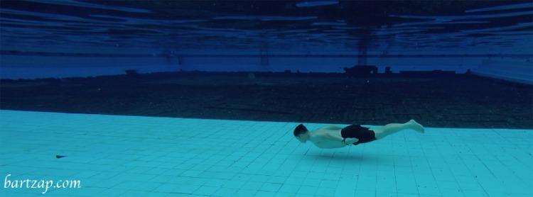 Dynamic-Apnea-Freediving-di-Muncul