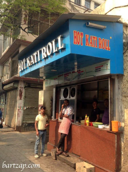 Hot-Kati-Roll-Kolkata