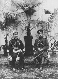 raja-chulalongkorn-dan-tsar-nicholas-ii