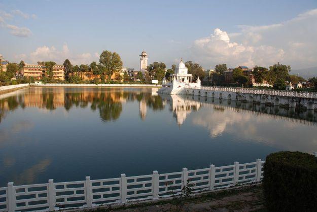 rani-pokhari-kathmandu-nepal