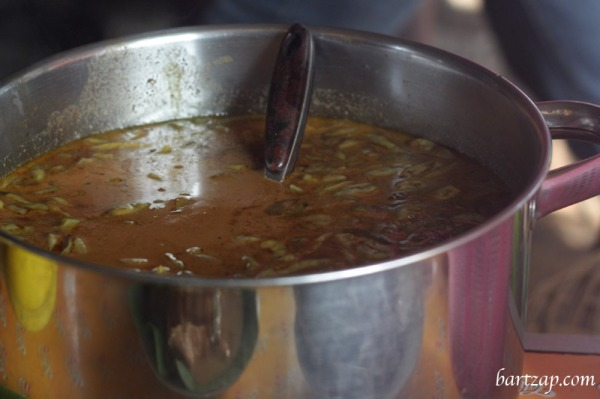 sambal-lentog