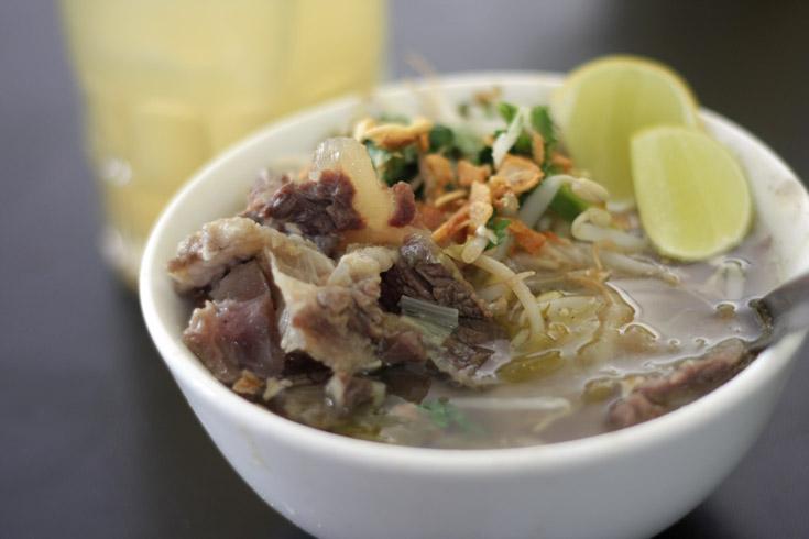 Kuliner Kudus Tentang Melepas Rindu Pada Kota Kretek