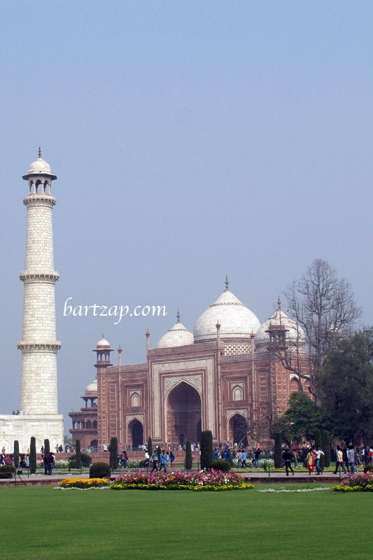 Tips Solo Traveling ke India – BARTZAP.COM