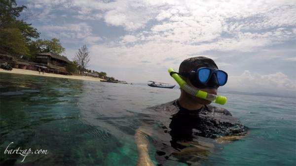snorkeling-di-pantai-tanjung-karang-donggala-2