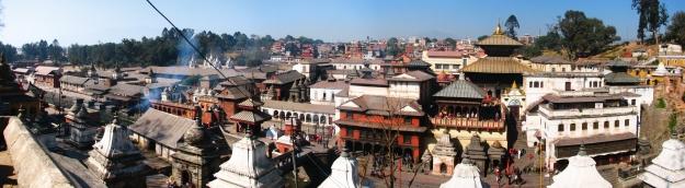 kuil-pashupatinath-kathmandu-nepal