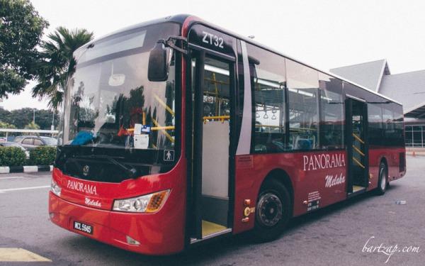 bus-panorama-melaka