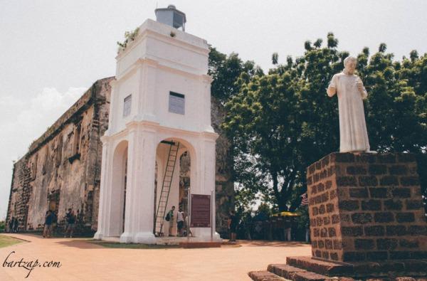 pelataran-st-pauls-church-malaka-malaysia