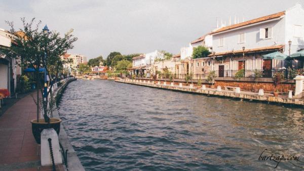 sungai-malaka-malaysia