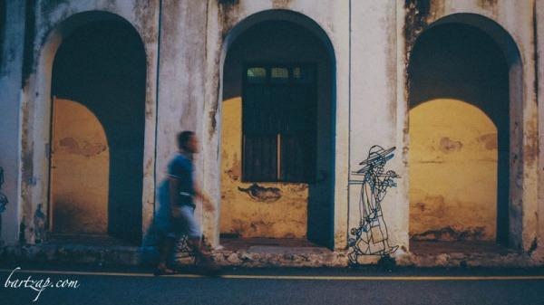 lorong-di-georgetown-penang-malaysia