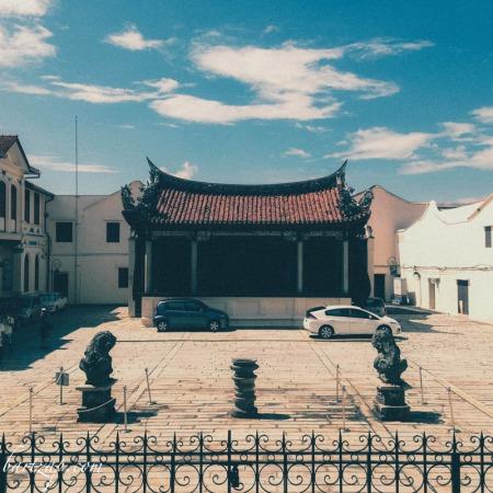 panggung-opera-di-cannon-square-leong-san-tong-khoo-kongsi-george-town-penang-malaysia