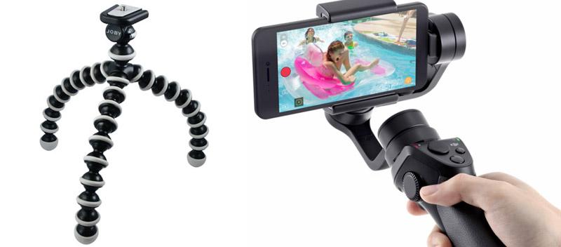 Yuk Membuat Video Perjalanan Dengan Smartphone Bartzap Com