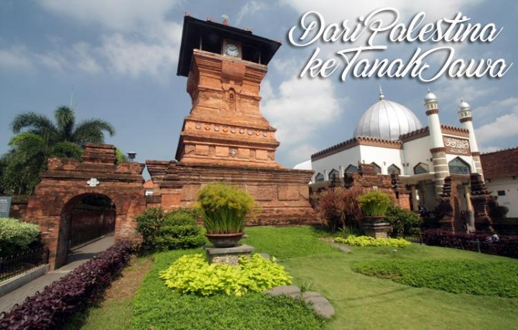 92  Gambar Masjid Kudus Terlihat Keren