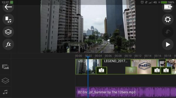tampilan-antar-muka-power-director-pro-short-travel-videography-2.0-hotel-aston-rasuna-kuningan-jakarta-bartzap-dotcom