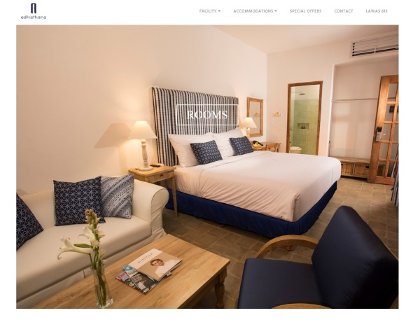 website-hotel-adhistana-yogyakarta-bartzap-dotcom