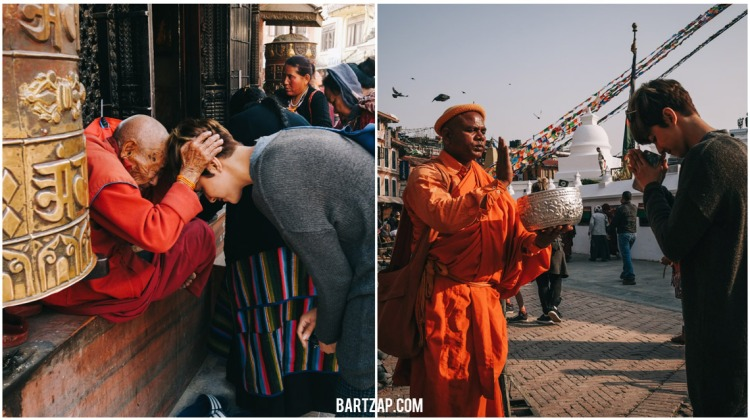 bersama-biksu-di-boudhanath-nepal-cultural-trip-2018-catatan-perjalanan-seminggu-bersama-kawan-bartzap-dotcom