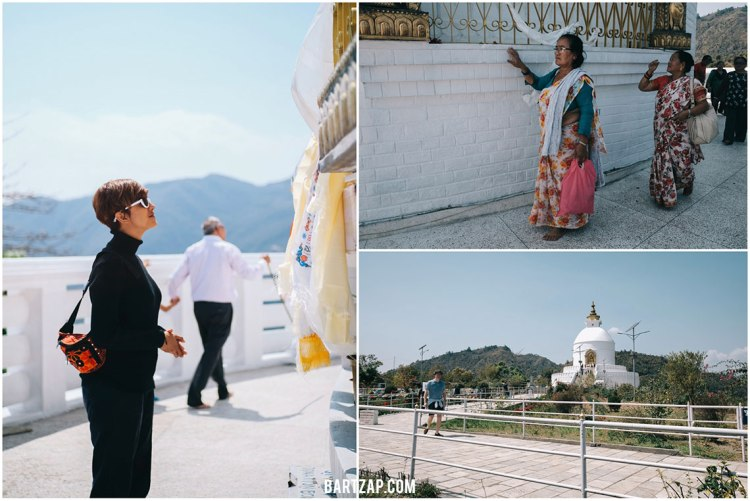 aktifitas-di-peace-pagoda-nepal-cultural-trip-2018-catatan-perjalanan-bersama-kawan-bartzap-dotcom