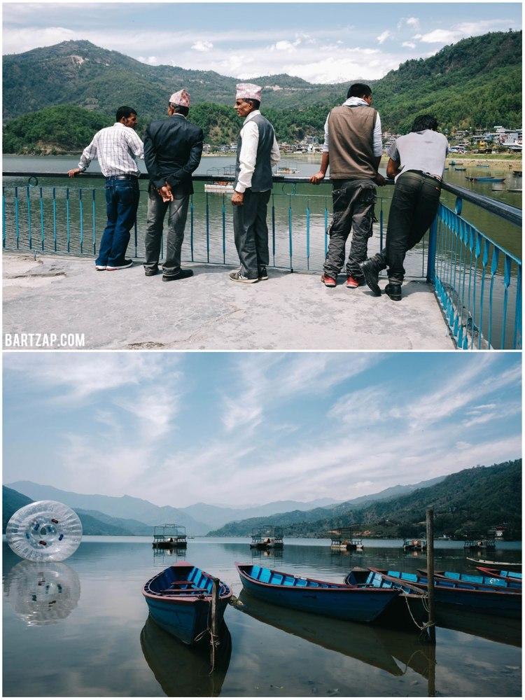 berperahu-di-danau-phewa-pokhara-4-nepal-cultural-trip-2018-catatan-perjalanan-bersama-kawan-bartzap-dotcom
