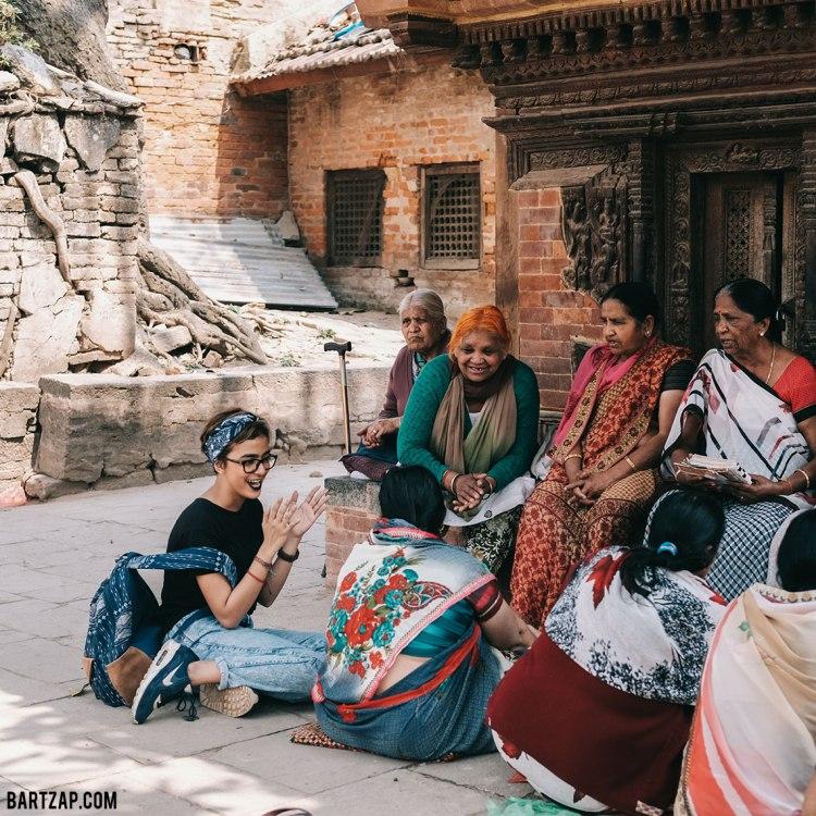 hanum-di-basantapur-kathmandu-durbar-square-nepal-cultural-trip-2018-catatan-perjalanan-bersama-kawan-bartzap-dotcom
