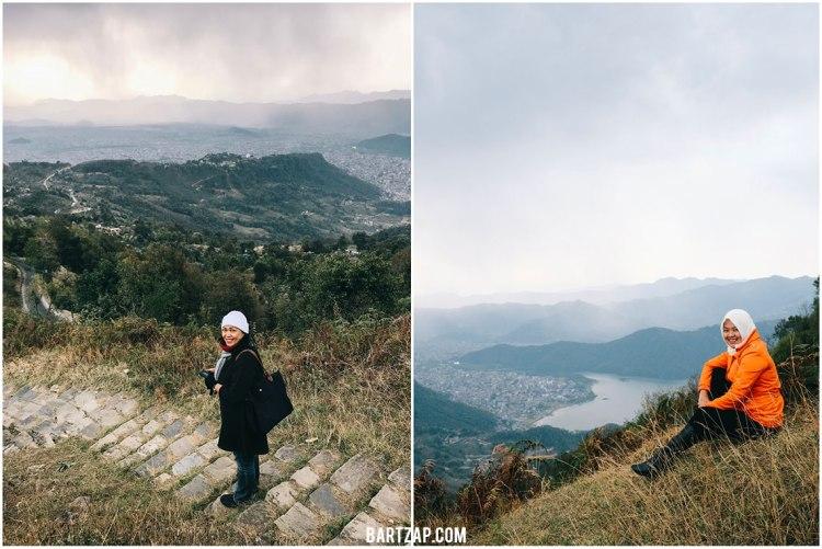 menanti-annapurna-2-di-sarangkot-view-point-nepal-cultural-trip-2018-catatan-perjalanan-bersama-kawan-bartzap-dotcom