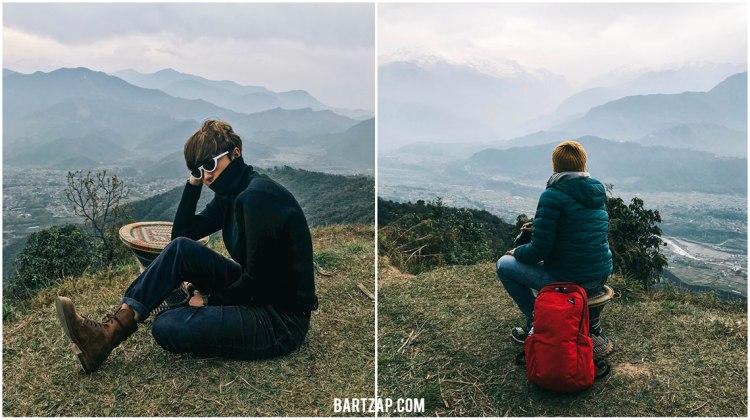 menanti-annapurna-3-di-sarangkot-view-point-nepal-cultural-trip-2018-catatan-perjalanan-bersama-kawan-bartzap-dotcom