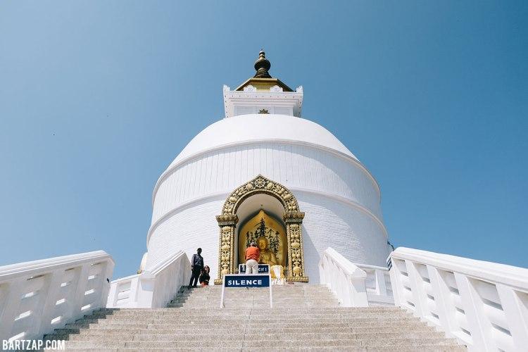 peace-pagoda-nepal-2-cultural-trip-2018-catatan-perjalanan-bersama-kawan-bartzap-dotcom