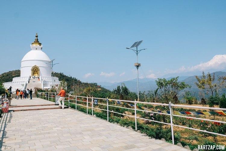 peace-pagoda-nepal-cultural-trip-2018-catatan-perjalanan-bersama-kawan-bartzap-dotcom