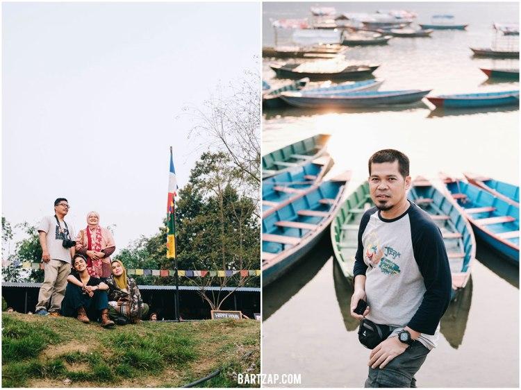 sore-di-sisi-danau-phewa-pokhara-6-nepal-cultural-trip-2018-catatan-perjalanan-bersama-kawan-bartzap-dotcom