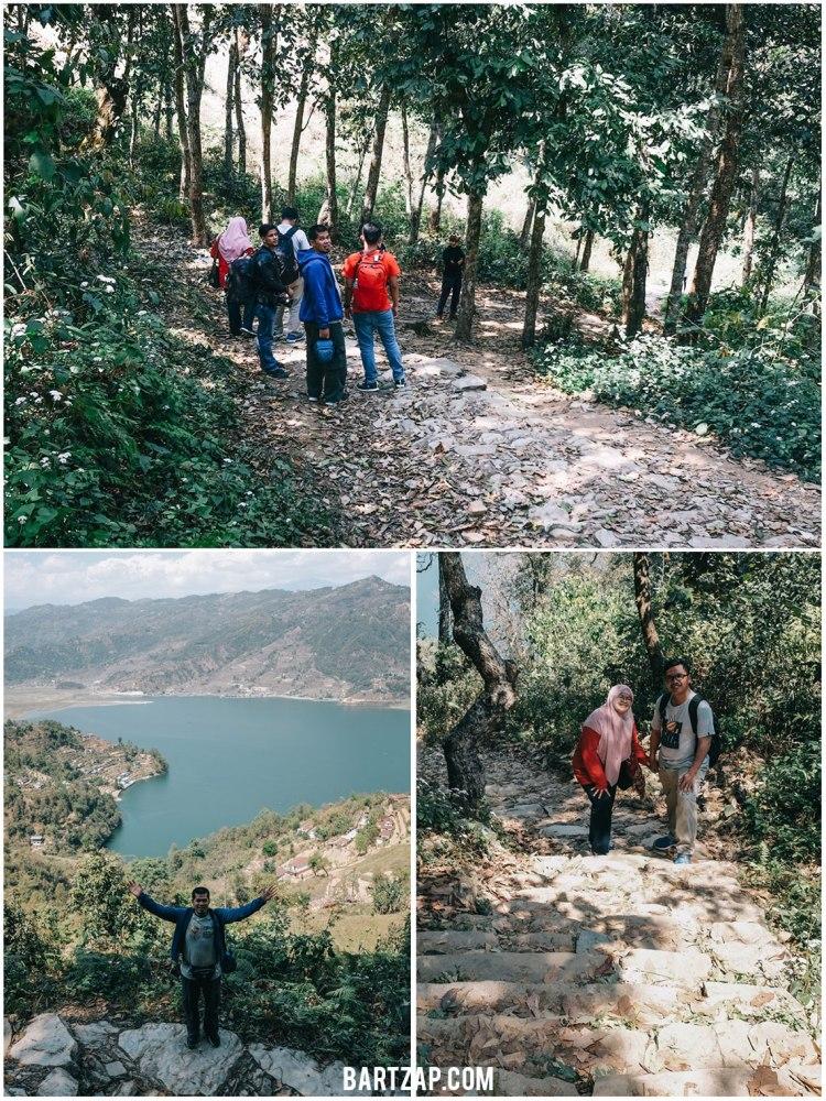 trekking-di-bukit-ananda-pokhara-2-nepal-cultural-trip-2018-catatan-perjalanan-bersama-kawan-bartzap-dotcom